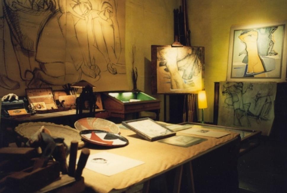 atelier geo de vlaminck