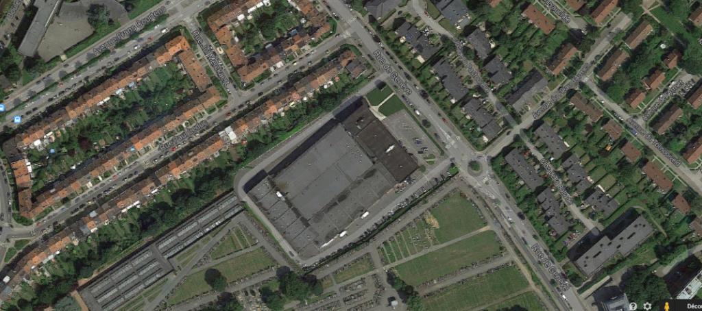Genève-Leduc 6000
