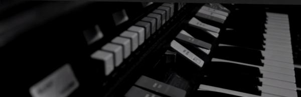 orgue électr