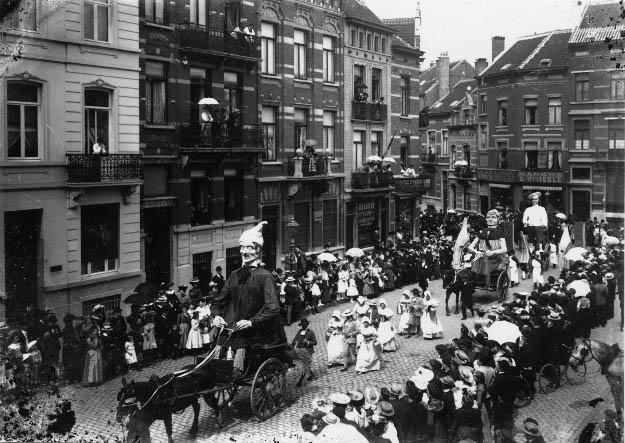 cortège_carnaval_schaerbeek_1903