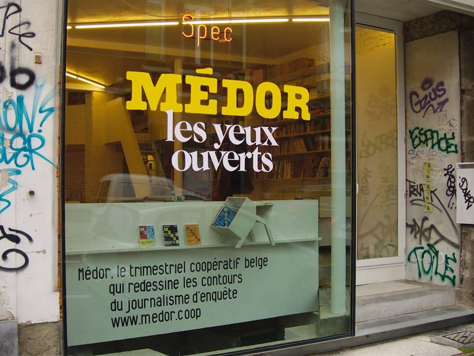 Rue Van Elewyck, à Ixelles