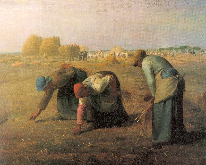 Millet_Gleaners (1)